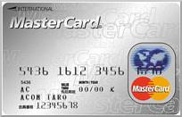 ACマスターカード 画像