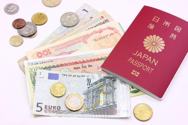 海外旅行保険メイン画像