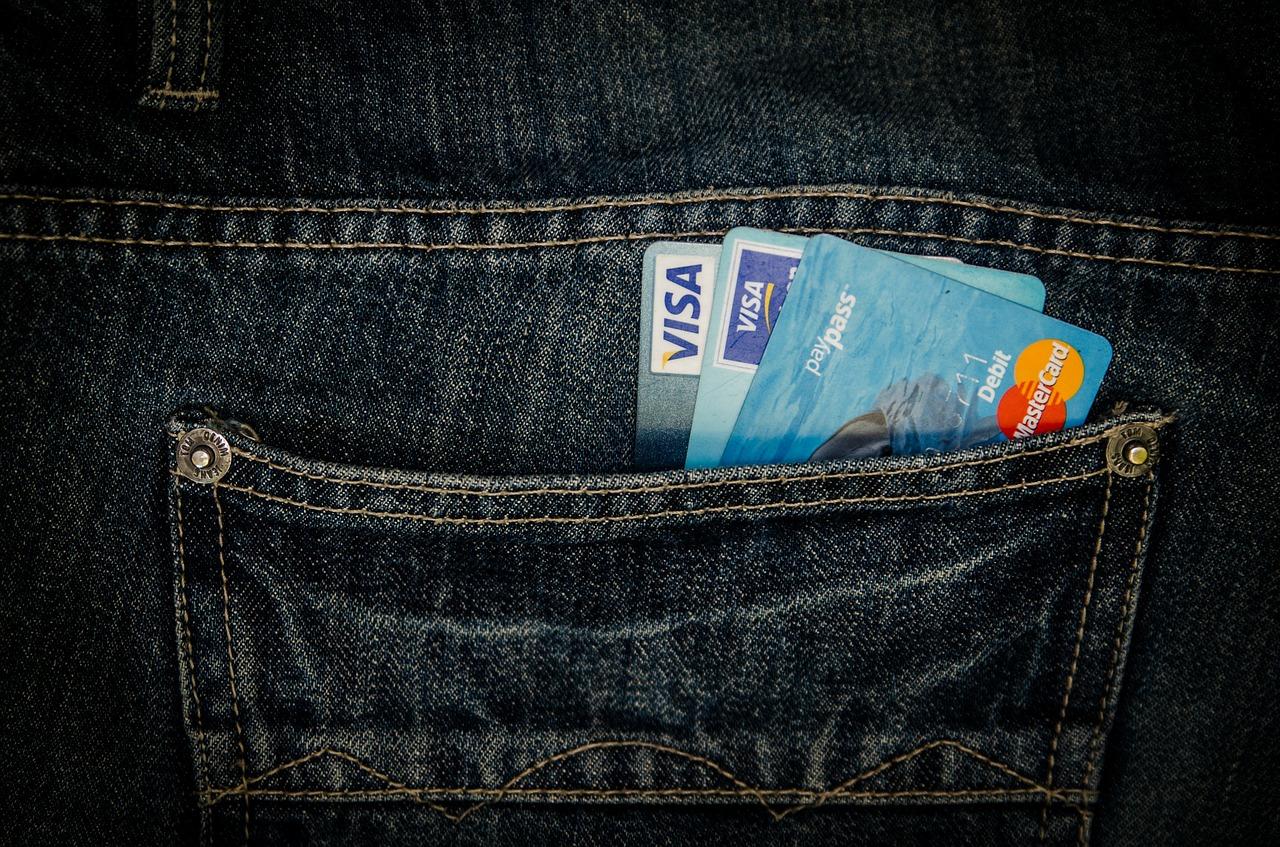 クレジットカード作り方メイン画像