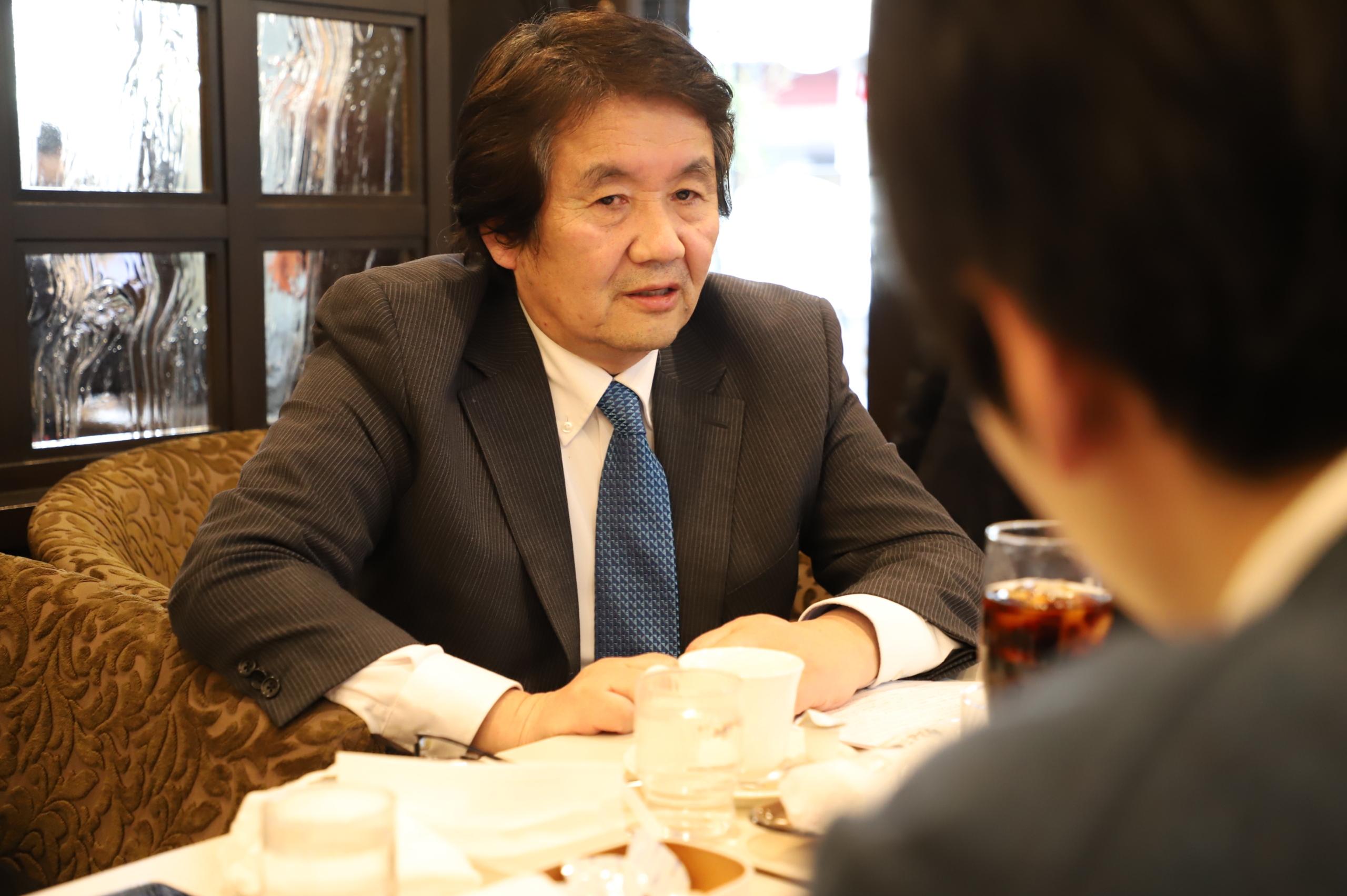 消費生活評論家・岩田昭男