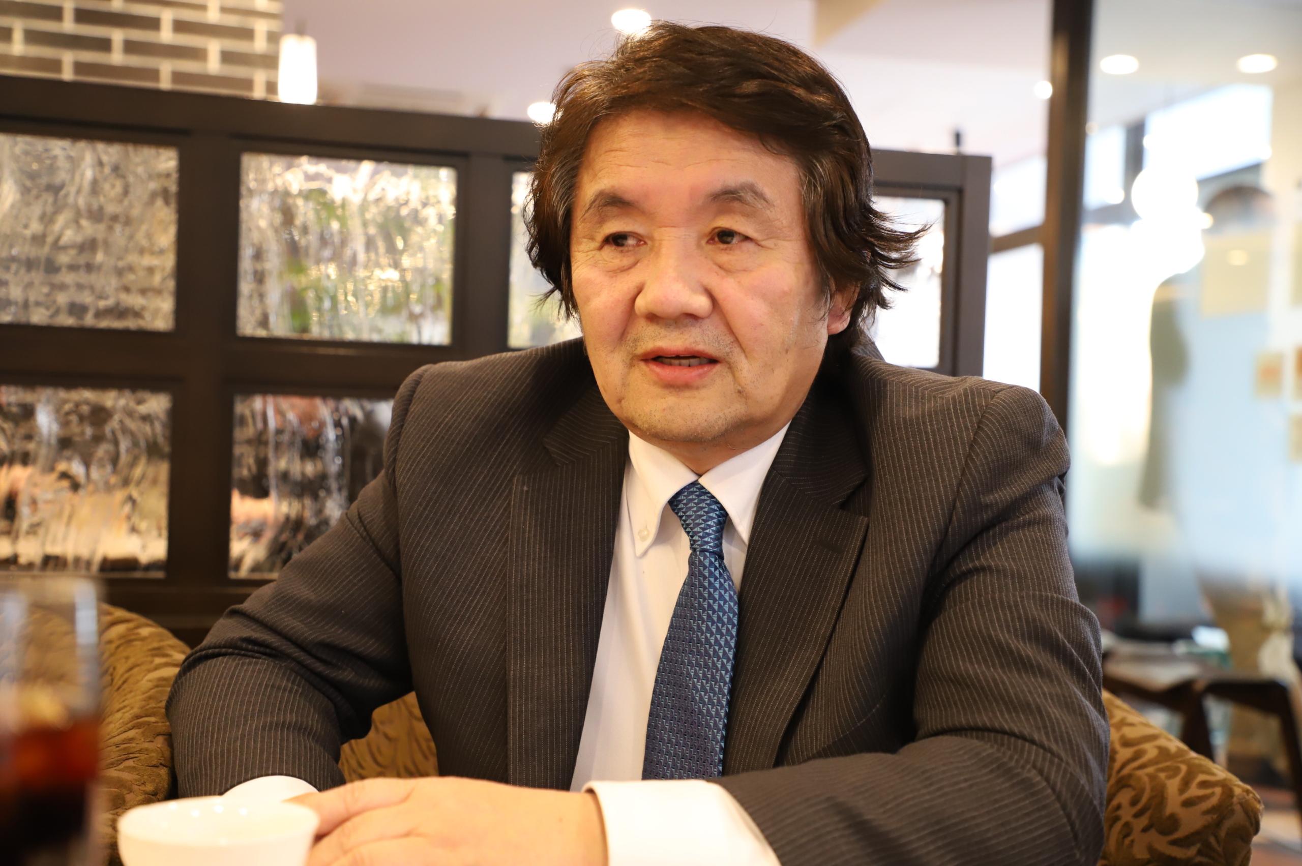 消費生活評論家・岩田昭男さんが語るキャッシュレスの未来