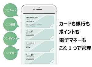 スマホアプリ「Vpass」も大きく進化