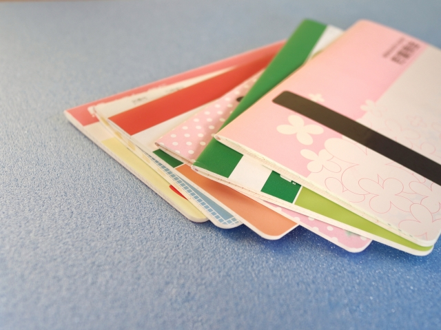 3.安易な借金の前にできること~公的機関やクレジットカードの利用