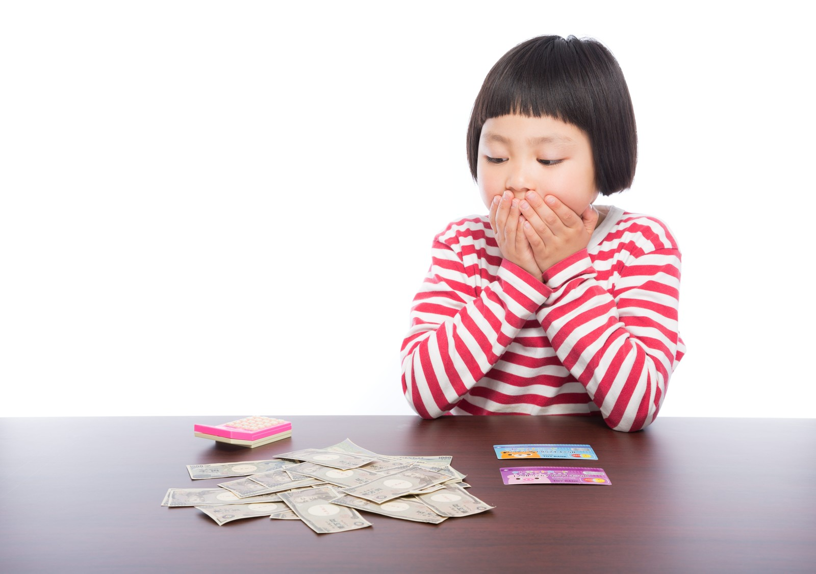 中小消費者金融が借りやすいは間違い