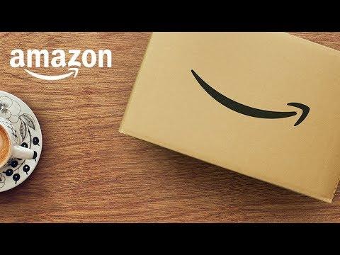 amazonで使う