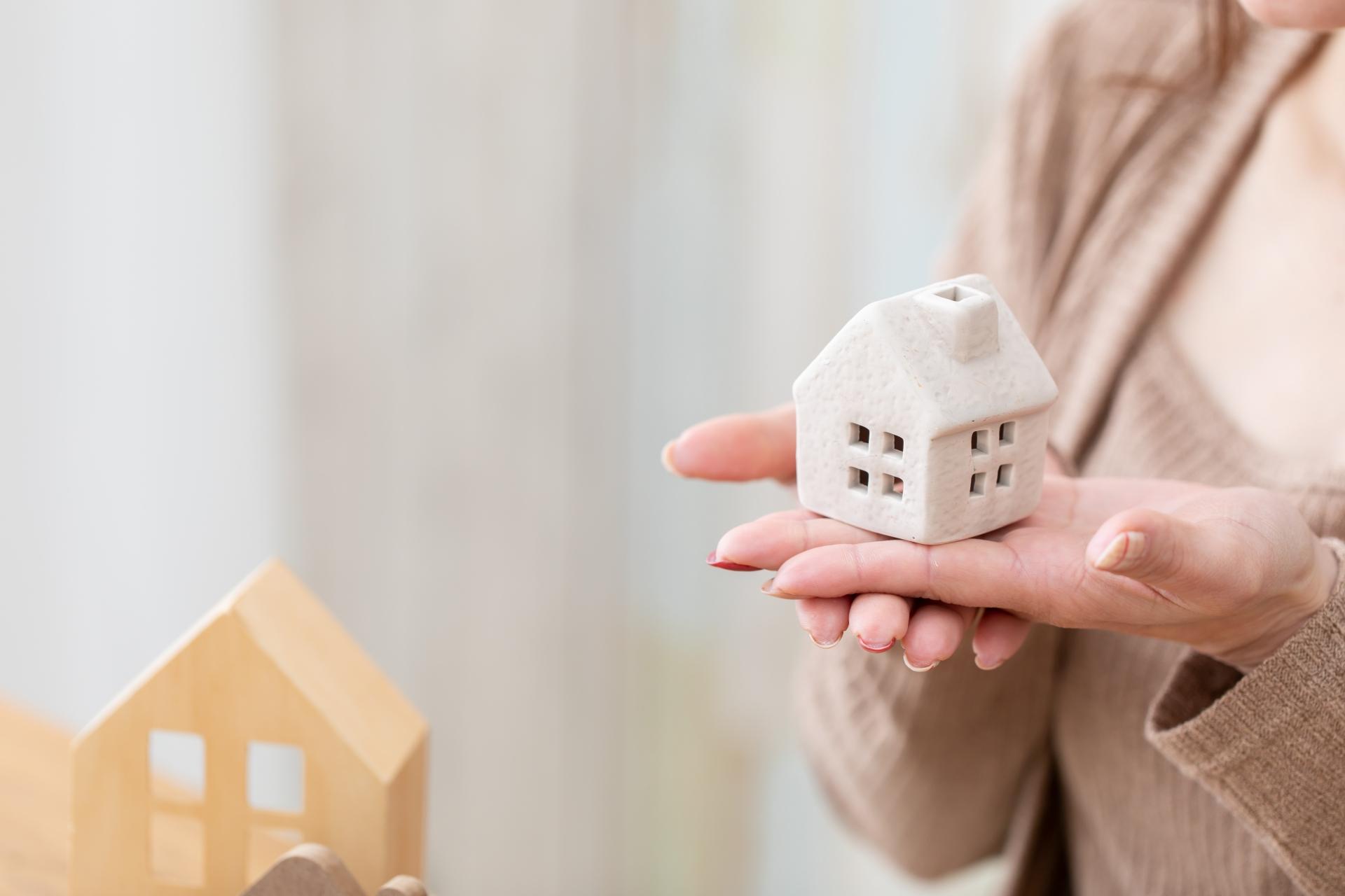 住宅ローンが払えない時の解決方法