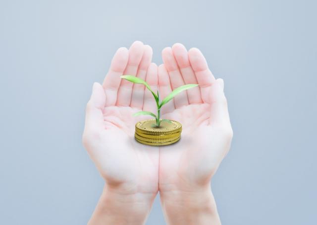 将来の安心に備えよう 安全にお金を増や将来の安心に備えよう 安全にお金を増やすポイントすポイント